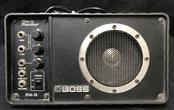 BOSS AUDIO Micro Monitor MA-15 AMPLIFIER